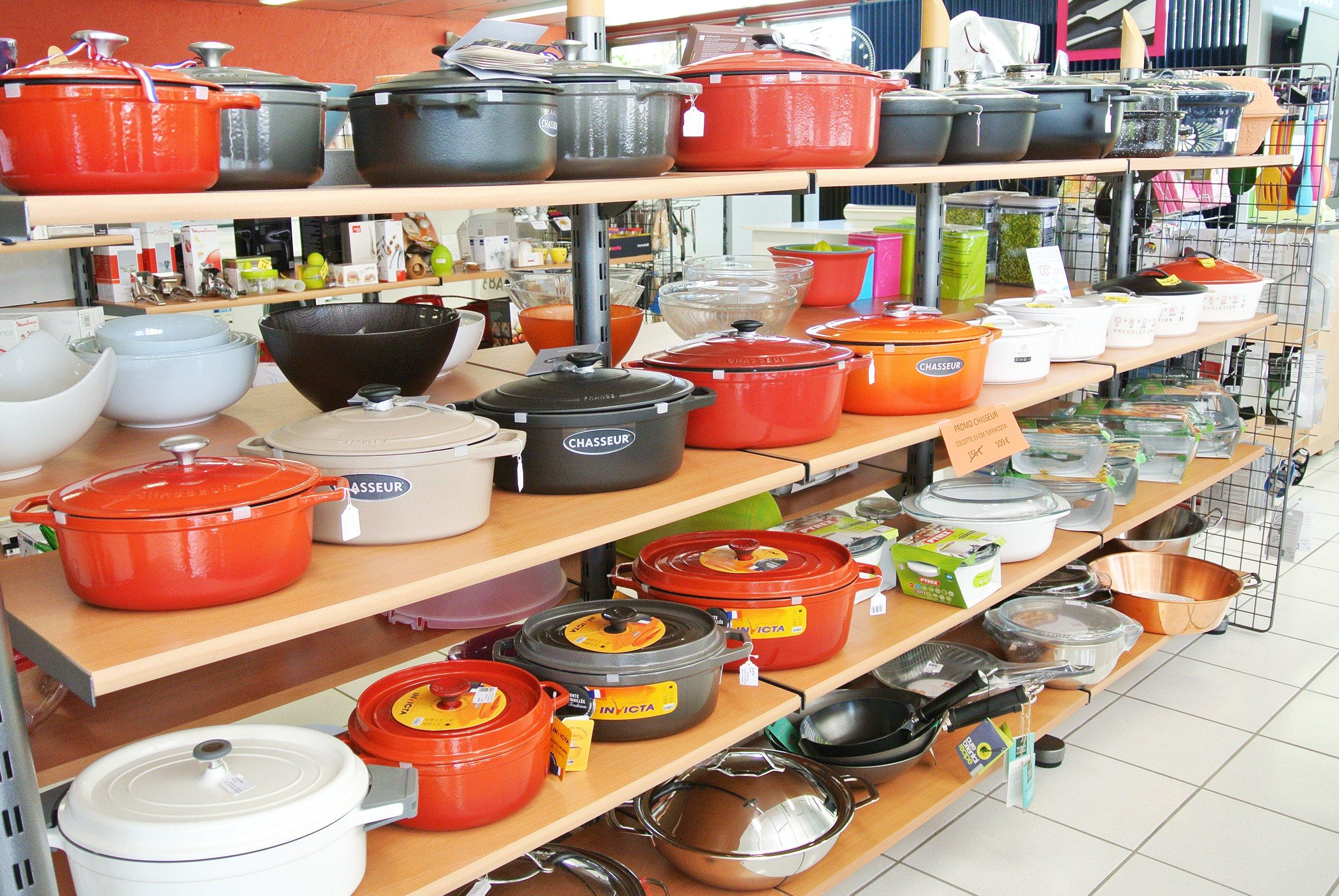 Electromenager Sani Cuisine
