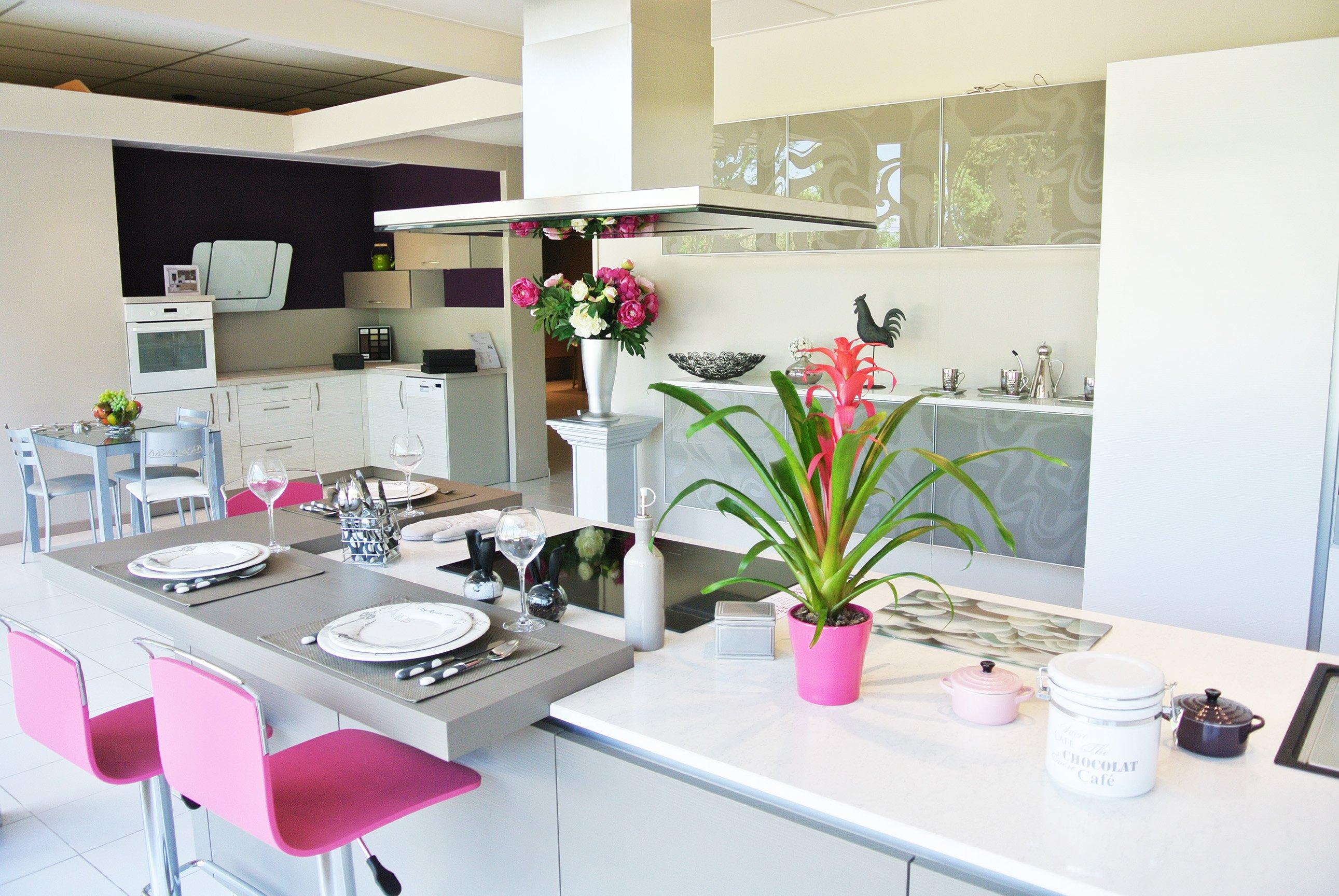 sani cuisine cr ateur de cuisines et salles de bains. Black Bedroom Furniture Sets. Home Design Ideas