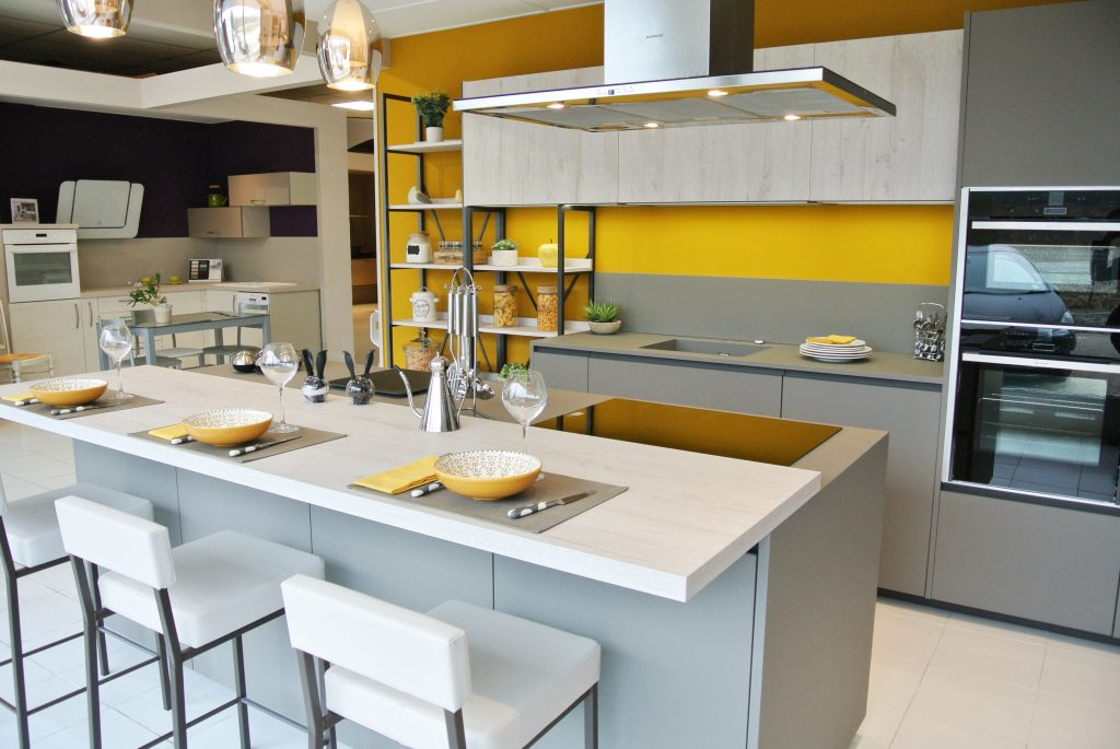 Contemporaines Sani Cuisine